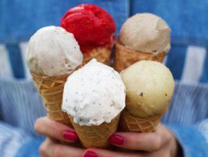 Où acheter des glaces vegan ? (et pas que des sorbets !)
