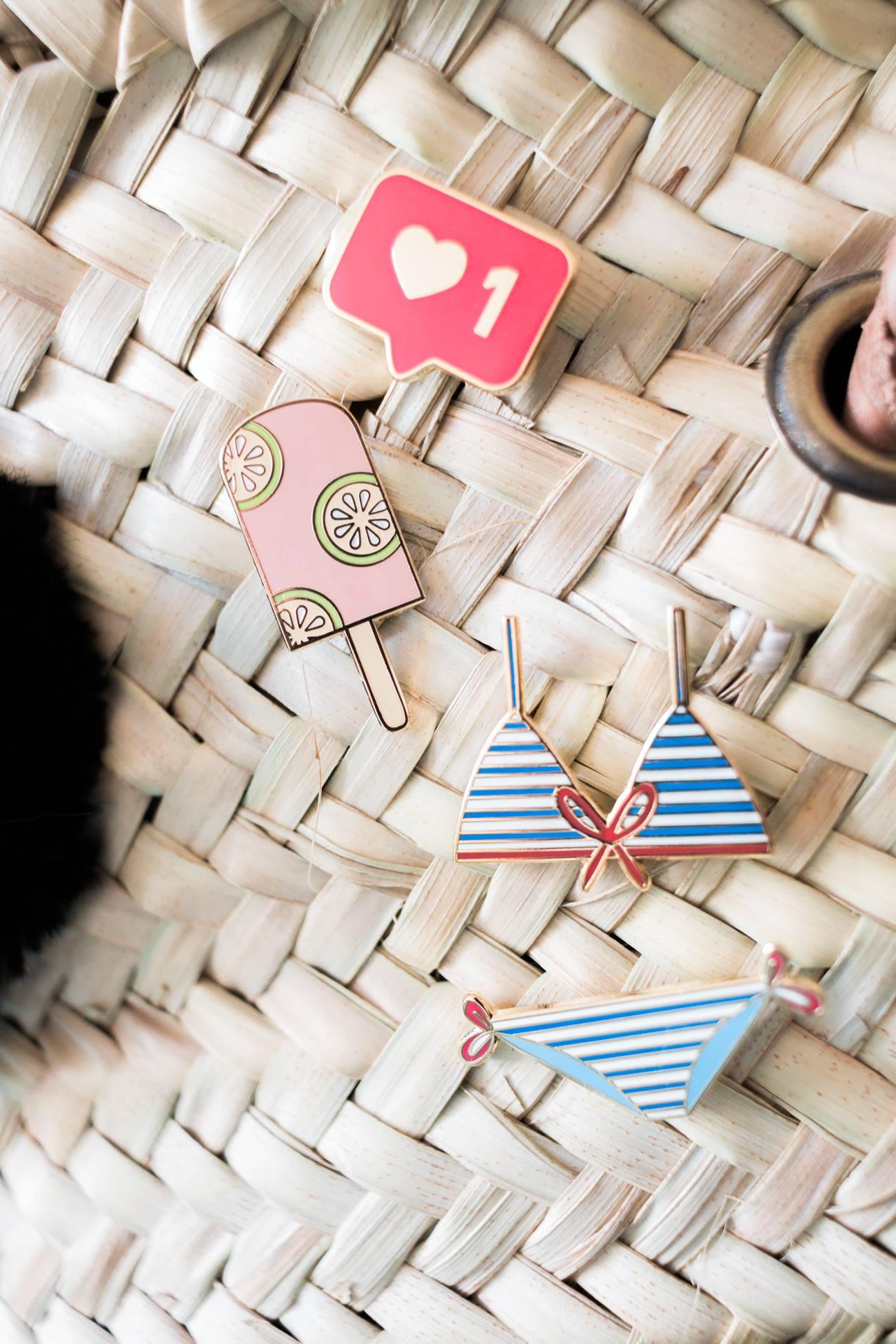 #tukiffesoupas = ma rubrique favoris et découvertes ! J'y glisse les trucs vegan / bio / green / éthiques qui me font kiffer : gourmandise, mode, beauté, bijoux, événements … No limit baby ! // Atelier Mouette