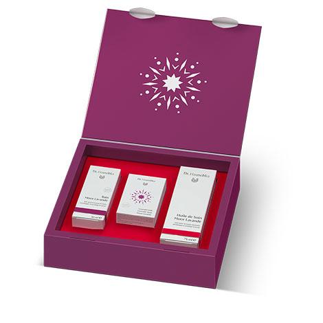 Cadeaux de Noël : ma sélection de coffrets beauté bio & vegan pour faire des cadeaux éthiques qui respectent la santé, l'environnement et les animaux !