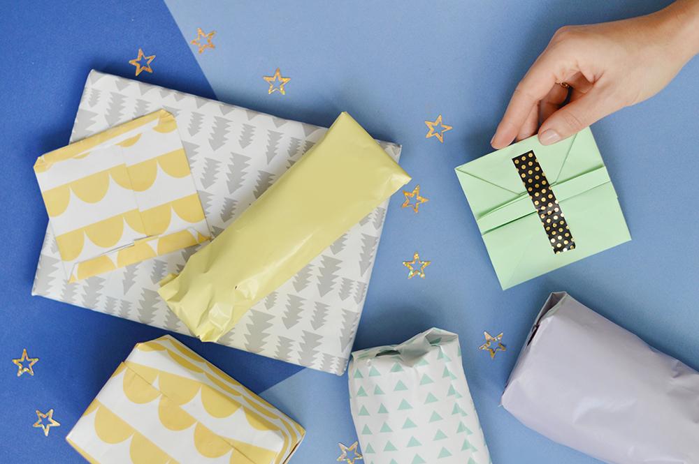 Cadeaux de Noël // 99 idées cools de petites entreprises