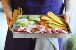 J'ai testé : un cours de cuisine végétale avec Olivier Picard – Terra Culinaria