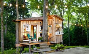 Inspiration : tiny house et petits espaces