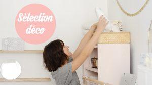 Wishlist déco pour mon petit studio (fait main, made in France)