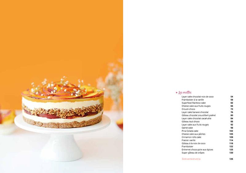 Ca c'est du gâteau, Marie Rouvière, éditions Laplage