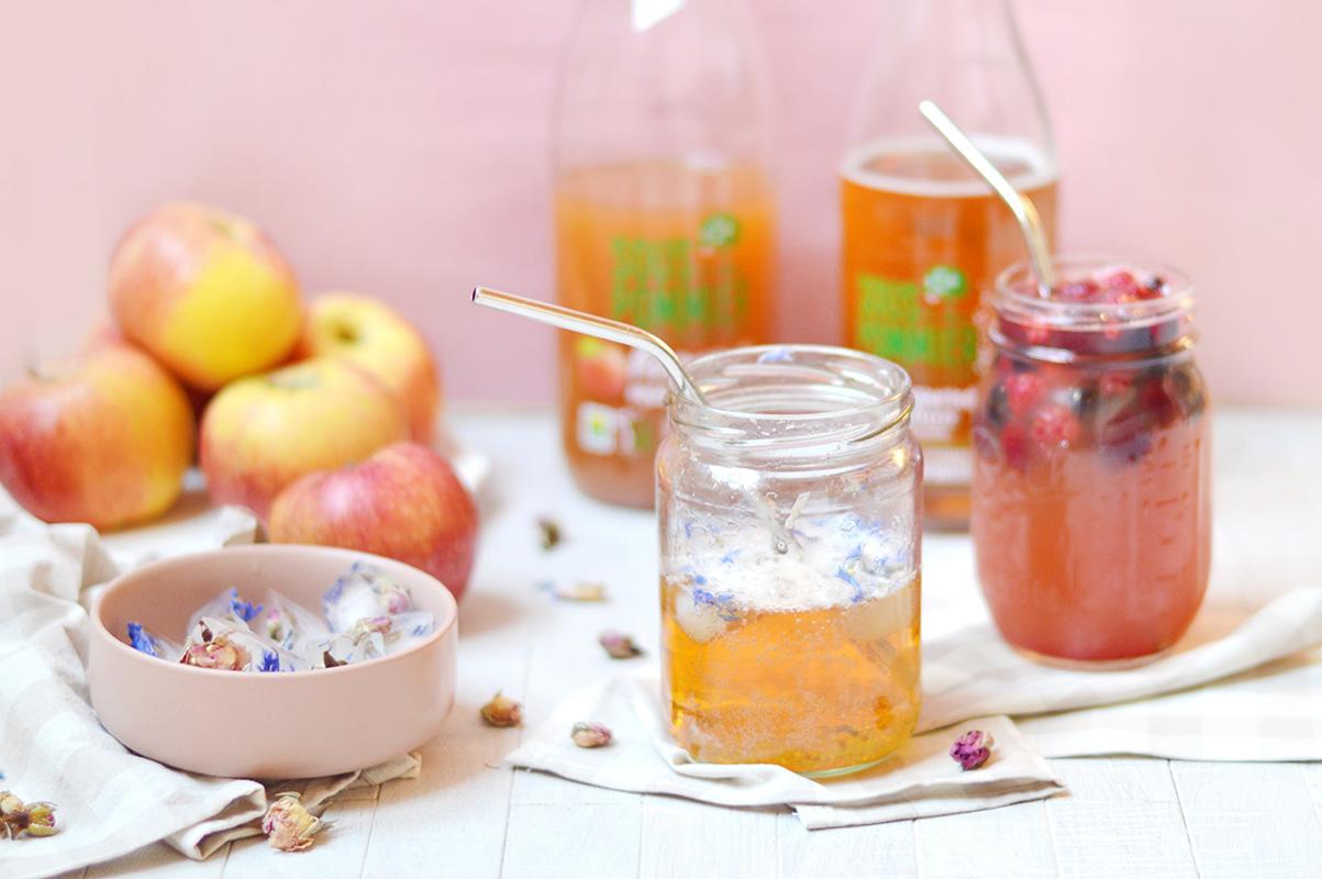 Des jus de petits producteurs pour remplacer les boissons industrielles