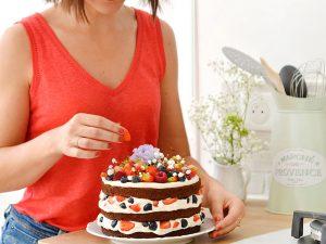 Sélection shopping pour décorer ses gâteaux