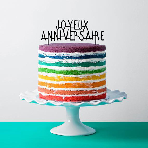 A l'occasion de la sortie de mon livre « Ça c'est du gâteau» aux éditions Laplage, je me suis dit que ce serait chouette de vous faire une sélection shopping avec quelques accessoires sympa pour décorer ses gros gâteaux.