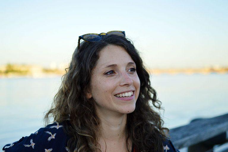 Anne-Sophie Pasquet, naturopathe